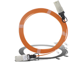 120G CXP to CXP Active Optical Cable, up to 150M
