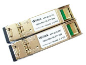 10G SFP+ SR,LR,ZR Transceivers