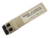 10G CWDM (1270~1610nm) SFP+ transceiver